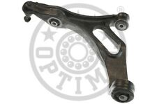 OPTIMAL Lower Front Left Control Arm G6-1041 fits Porsche CAYENNE 9PA Turbo 4.5
