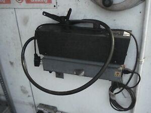 SUN GAS ANALISER DGA 2500 SPARES OR REPAIR