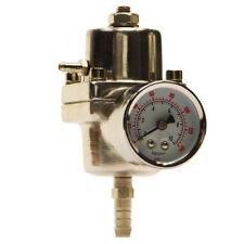 LANCIA DELTA INTEGRALE + Kappa + Y Tuning Fuel Pressure Regulator Silver