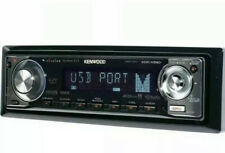 Kenwood KDC-X590 CD MP3 WMA Player In Dash Receiver With Built In Amp