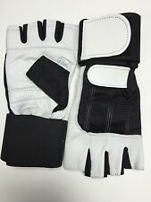 CLEARANCE JOB LOT OF 20/50/100 PAIRS GYM GLOVES BODY BUILDING TRAINING SPORTS