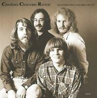 Creedence Clearwater Revival - Live At Filmore West KSAN FM BROADCAST vinyl lp