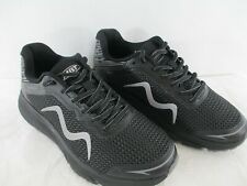 Mbt Physiological Footwear Colorado X Running Shoe in Black Size 7 Med 702640
