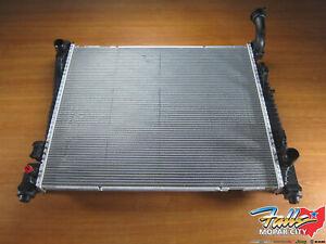 2011-2020 Dodge Durango Jeep Grand Cherokee Replacement Radiator New Mopar OEM