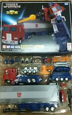 Transformers Masterpiece MP-44 Convoy Optimus Prime 3.0 Authentic (New in Box)