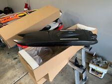 FIGHTER CAT 100% Carbon Fiber Hull Boat Rc 32x9
