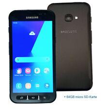 Samsung Galaxy XCOVER 4 Quad-Core 1,4 GH SM-G390F 2GB RAM, 16GB + 64GB SD-Karte