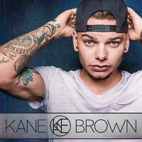 Kane Brown - Kane Brown [New CD]