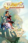 Steven Universe Poster | Exclusive Art | Pearl Garnet Amethyst | NEW | USA