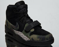 Air Jordan Legacy 312 Camo Green Men's New Black Casual Sneakers AV3922-003
