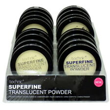 Technic Superfine Translucent Pressed Face Powder 12g