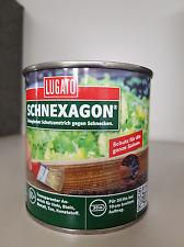 Schnexagon Lugato ökologischer Schutzanstrich Schneckenschutz 375 ml