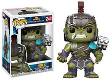 "Funko Pop! Marvel : Thor Ragnarok ""HULK"" #241  Vinyl Figure  -PRE-ORDER-"