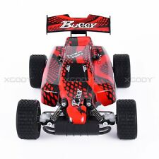 1/20 High Speed Remote Control Rc Rock Truggy Race Car Off Road Truck 2.4Ghz