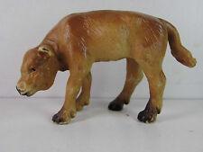 p5- Schleich 13116 - Kalb braun / calf brown