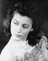 AVA GARDNER School Yearbook         Earliest PUBLISHED PHOTO??