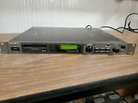 Sony MDS-E11 Rackmount Mini Disc Recorder/Player