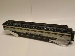 MTH Premier 20-6765 Baltimore & Ohio Full-Dome Passenger Car O-Gauge NEW