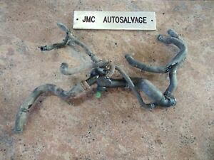 VOLKSWAGEN VW GOLF MK4 BORA 2.0 8V THERMOSTAT HOUSING + PIPES HOSES 06A121133D
