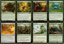 MTG Insect Queen Deck -  Green - Magic the Gathering