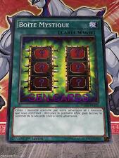 Carte YU GI OH BOITE MYSTIQUE YGLD-FRA25 x 2
