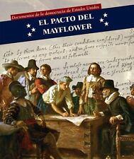 El Pacto del Mayflower (Mayflower Compact) (Documentos de la Democracia de Esta