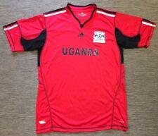 UGANDA JERSEY SOCCER FOOTBALL XL ADIDAS