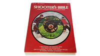 1974 Shooter's Bible Hunting Firearms Catalog Guns Illustrated Vintage S8