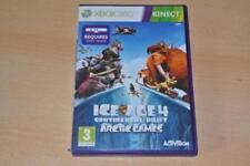 Jeux vidéo pour Microsoft Xbox 360 et Kinect Activision