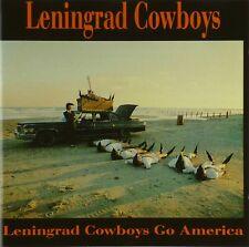 CD - Leningrad Cowboys - Leningrad Cowboys Go America - #A3817