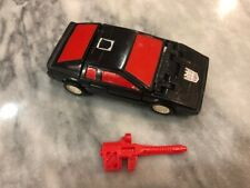 Runabout ~ 100% Complete 1986 Vintage Hasbro G1 Transformers Action Figure