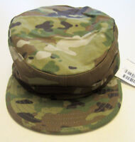 **NWT** USGI Army Scorpion/OCP Patrol Cap Size 7 1/2 - Current Issue