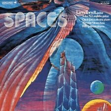 Larry Coryell - Spaces [New CD]