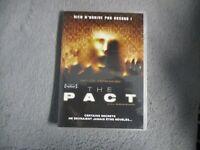 """DVD """"THE PACT"""" Caity LOTZ, Casper VAN DIEN / Nicholas McCARTHY - horreur"""