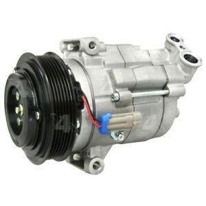 AC Compressor Fits Chevrolet Sonic 2012 L4 1.6L & 1.8L OEM CSP15 CO695