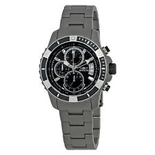 Invicta TI-22 Chronograph Black Dial Mens Watch 22460