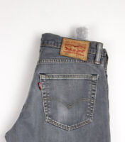 Levi's Strauss & Co Hommes 504 Jeans Décontracté Taille W31 L34 AMZ1055
