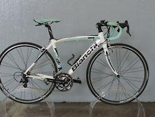Bicicletta da corsa Bianchi C2C Via Nirone 7 Campagnolo tg. S REPARTO CORSE