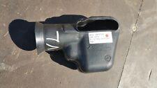 #009 BMW E39 5er Luftführung Luftkanal Kühlung  Lichtmaschine 1742538
