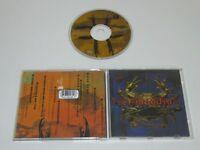 El Moodio / Eleventh Dream Day (Atlantic 7567-82480-2) CD Album