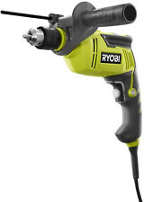 RYOBI 6.2 Amp Corded 1/2 In. Variable Speed Hammer Drill