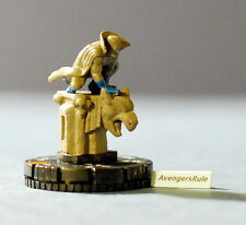 Marvel Heroclix Invincible Iron Man 046 Grey Gargoyle Super Rare