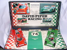 FLY 96010 TEAM 04 SLOT CAR PORSCHE 917 K TEAM DAVID PIPER  LTED.ED.  MB