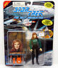 Star Trek Next Generation Action Figure: Dr Beverly Crusher - 1994 Playmates