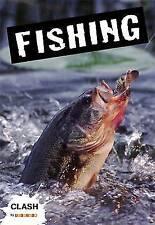 Gary Newman, Clash Level 1: Fishing, Very Good Book