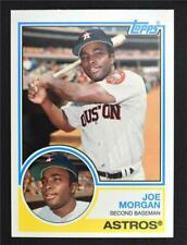 2015 Topps Archives #264 Joe Morgan - NM-MT