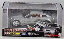 Transformers Takara Binaltech BT-10 Ford Mustang GT Grimlock by Takara Tomy
