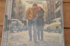 Bob Dylan : The Freewheeling Bob Dylan CD (2003) VERY GOOD condition