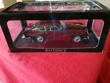 Aston Martin DB5 AUTOart Millenium Neu OVP