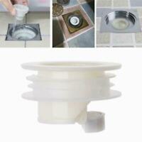 Waschbecken Geruch Proof Einstellbare Größe Ablauf Falle Stecker Balkon Bad F0X5